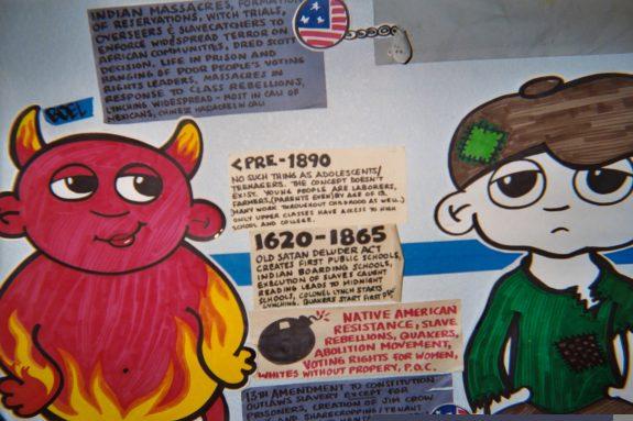 History Timeline copy