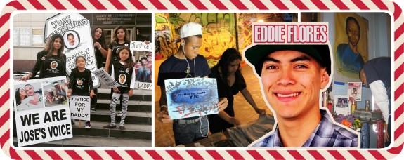 Eddie Flores Story De La trinidad YJC Donate